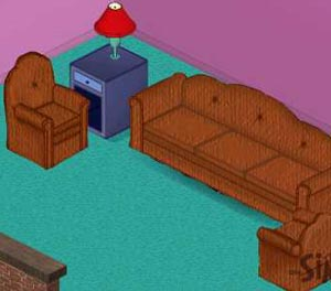 Objects For The Sims